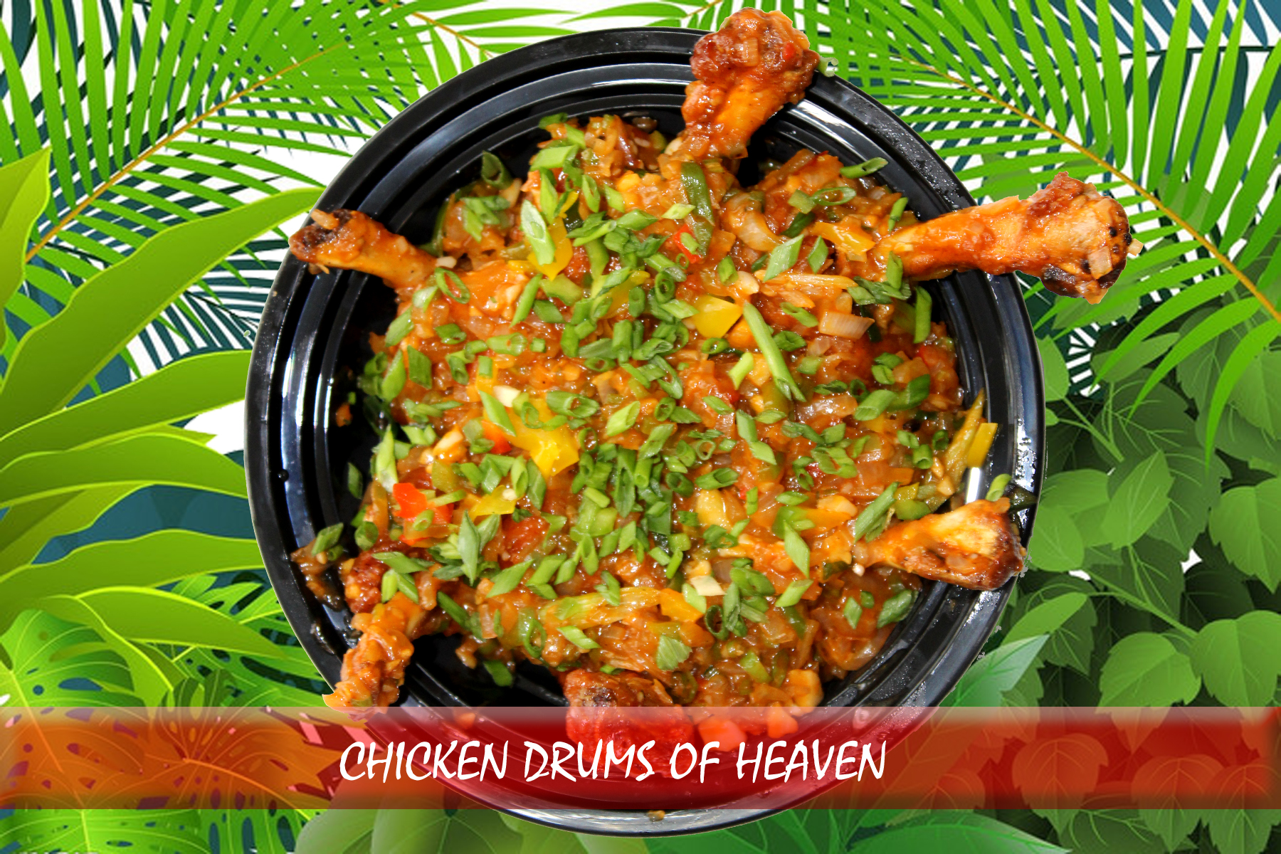 best home delivery restaurant